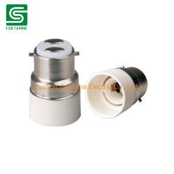 B22 à E14 Lampe LED Support prise Adaptateur convertisseur de base