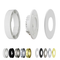 3 in 1 カラー温度調整 LED キャビネットライト 3W LED ミニダウンライト