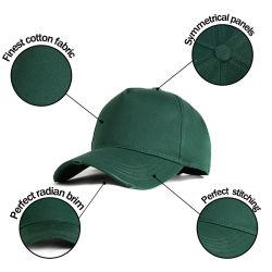 OEM 도매 패션 모자 사용자 지정 로고 스포츠 캡 NY 야구공 모자
