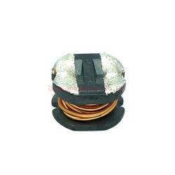Alta calidad China 1UH Fabricantes bobinado cable SMD Chip Power Inductor SMD tipo 3A blindado