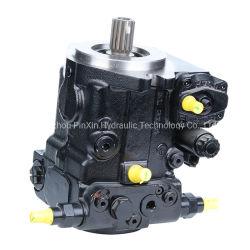 A4vg 시리즈 A4vg28 A4vg40를 위한 유압 펌프 모터 유압 펌프 부속