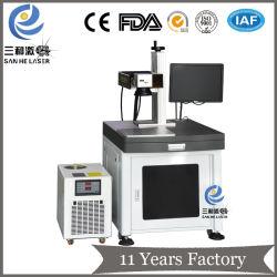 Macchina per marcatura laser UV (LS-P3500) per schermi LCD in metallo/tubo/tessuto/tubo/foglio/ceramica/semiconduttore Wafer/IC Grain/Sapphire/Polymer Film/PVC/PP/PE/PPR/Profi