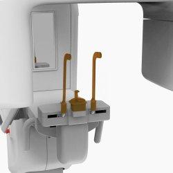 Smart 3D 3 в 1 Профессиональная цифровая система для проведения CBCT с небольшой рентгеновской трубки для обеспечения обеспечивают превосходное качество изображения