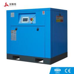 7.5kw-37kw dirigono il compressore d'aria a vite a basso rumore industriale guidato