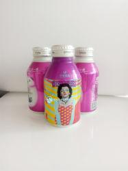 latte vuote di alluminio 250ml per l'imballaggio del latte/caffè/spremuta