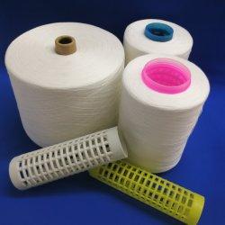 Superior qualidade 40/2 100% de fibras de poliéster 100% poliéster bonderizado costurar o fabricante, o fornecedor, o exportador