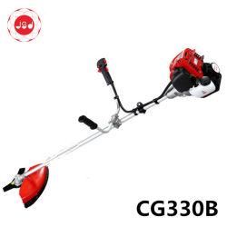 Cg330b fácil funcionamiento de la herramienta de Jardín de los hogares de la máquina cortadora de cepillo Paddy