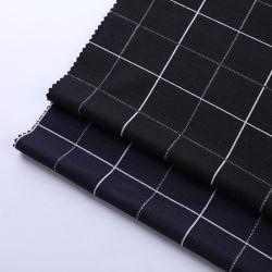 Vente à chaud de textiles Yigao Spandex Tr tricot jacquard tissu teint clair Matériau pour les vêtements