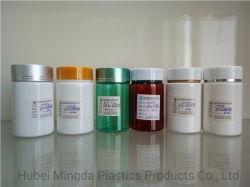 Kleurrijke Terephthalate van het Polyethyleen Plastic Fles voor Geneesmiddelen