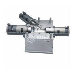 Faible prix professionnel raccord de tuyau en PVC Injection plastique moule fabricant de moules en Chine