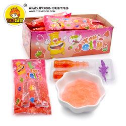 Frutas Halal Geleia Congestionamento de Líquidos Candy para Arábia