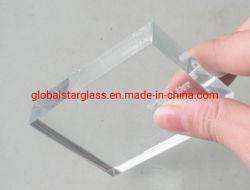 زجاج فائق الوضوح مقاس 2-19 مم/زجاج طفو شفاف للغاية، زجاج معدني منخفض، زجاج بوروسيليكات، زجاج نافذة، زجاج بناء، الباب زجاج سعر للبناء