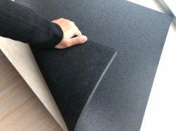 Fabricant de revêtements de sol en caoutchouc caoutchouc de la Chine de tuiles de plancher de caoutchouc tapis caoutchouc de la condition physique des équipements de gym