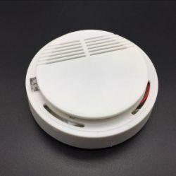 prix d'usine autonome détecteur de fumée sans fil pour utilisation à domicile