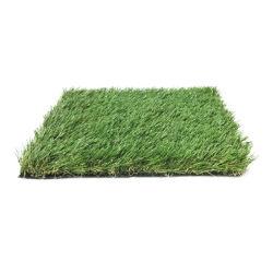 中国の安い製造者の人工的な草の屋根の緑