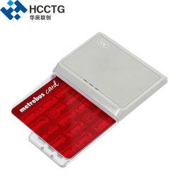 Bluetoothの接触チップIC IDのスマートカードの読取装置(ACR3901U-S1)
