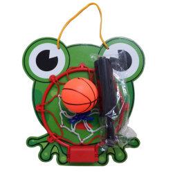 Het hete Verkopende BinnenSpeelgoed die van de Sport Raad van het Basketbal van de Hoepel van de Muur de Mini voor Jonge geitjes hangen