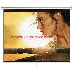 В формате 16: 9 проекционные экраны с Auto-Lock системы для домашнего кинотеатра