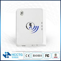Carte de NFC portable Bluetooth® Lecteur graveur de carte d'écumeur (ACR1311U-N2)