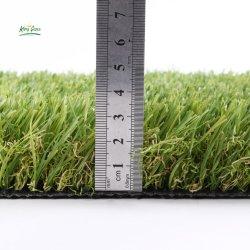 Оптовая торговля 35 мм пейзаж искусственных травяных ландшафт травы Газонные травы для альбомной ориентации