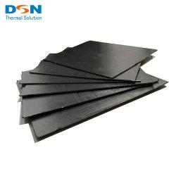 Китай производитель Dsn высокой теплопроводностью природные графит бумаги