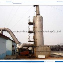 De Olie van het Afval van het Recycling van de Installatie van de Zuiveringsinstallatie van de Distillatie van de olie