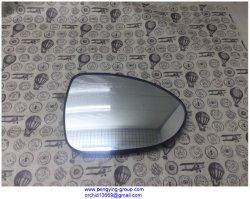 1,8 mm, 2mm 3mm Auto Moto Ronda cromo Cristal espejo convexo