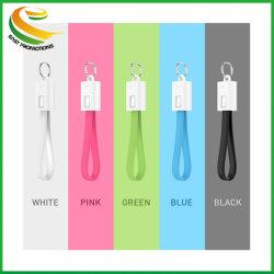 0,2 m couleur Trousseau mini USB câble de données de chargement USB de type C