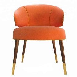 快適な木のホテルの椅子(EMT-022)