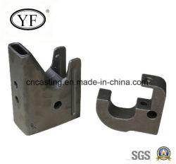 Высокое качество стали прецизионное литье металла Handware OEM обрабатывающий центр