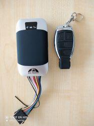 G/M GPS Fernmotor aufspürend stellte Minimotorrad GPS-Verfolger des auto-GPS303 ab
