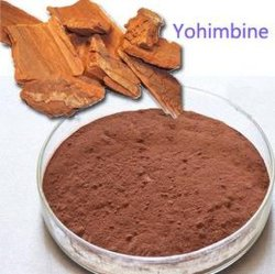 La yohimbine extraire