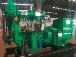 500kw, l'homme de la série du moteur diesel marin pour l'utilisation de boîte de vitesses