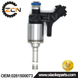 BMW F20 F21 F30 F31シトロエンPeugeot 1.6のための燃料噴射装置0261500073