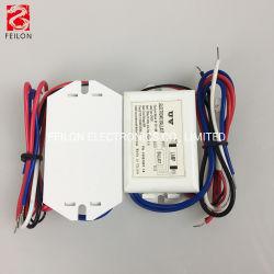 Tamaño pequeño lastre eléctrico UV 14W para lámpara UV Gph287