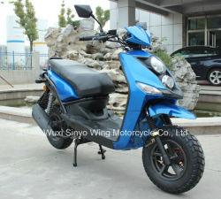 Nouveau Bws 50cc, 150cc scooter