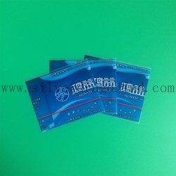 びんのパッキングのための最上質PVC収縮の袖のラベル