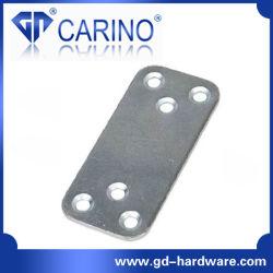 (W525) стальные металлические плоский угол скобы нормализации пластины T угла поворота кронштейна