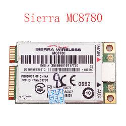 وحدات Sierra Wireless Mc8780 المضمنة