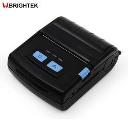 80мм портативный Термопринтер с интерфейсом Bluetooth (WH-M08)