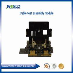 Module voor het testen van de kabel volledig automatische lijnmontage