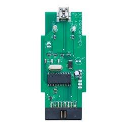 لوحة دوائر لوحة PCBA المخصصة لمضخّم Bluetooth من OEM بتقنية WiFi PCB للصوت