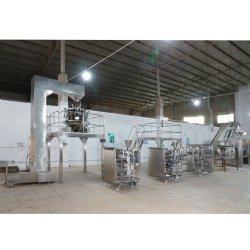 De grote Verticale Machine van de Verpakking van de Linze van de Bonen van de Korrel met Weger jc-Lbvp720