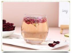 Más vendidos al por mayor se levanta natural de té El té de Flor de Té de Desayunos