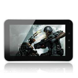 CNewest 2012 HDMI (VIA8850)のR-39 1.499 Flat-Top二焦点レンズが付いている容量性スクリーンVia8850 A9 1.2GHzのタブレットのPC