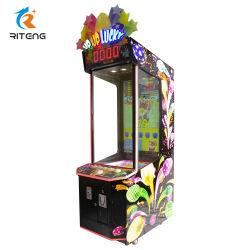 Funciona con monedas Lucky Juego de Pelota de la redención de la máquina de juegos Juegos de Interior