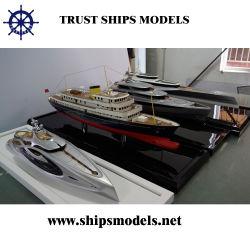 Fornire tutti i tipi di modelli di imbarcazioni