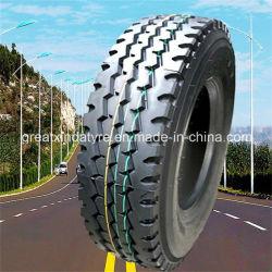 Натуральный каучук шины с трубкой и заслонки впуска воздуха (825R16 825R20)