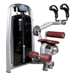 De totale BuikMachine van /Gym van de Apparatuur van de Gymnastiek van tz-6015 /Fitness