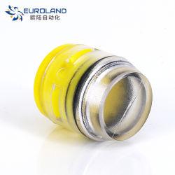 Adaptador de fibra óptica, la colocación de topes Microduct Microduct 3-22mm